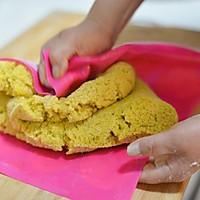 黄金步步糕#金龙鱼外婆乡小榨菜籽油 我要上春碗#的做法图解7
