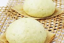 青豆渣馒头的做法