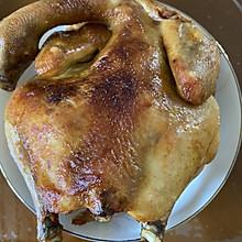 奥尔良烤鸡(空气炸锅版)