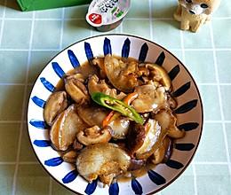 #饕餮美味视觉盛宴#红烧肉香菇的做法