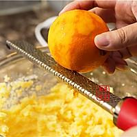【曼步厨房】蔓越莓曲奇饼干的做法图解3