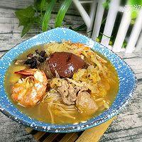 猪肉酸菜炖血肠#KitchenAid的美食故事#