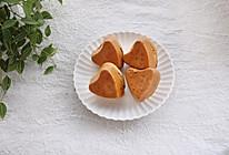 #资深营养师#外酥里糯的红豆烤年糕的做法