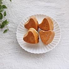 #资深营养师#外酥里糯的红豆烤年糕
