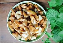 #我们约饭吧#超下饭的普宁豆酱烧茄子的做法