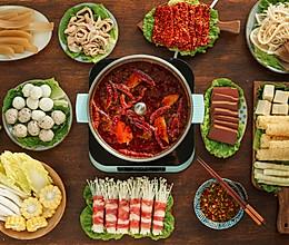 日食记 | 麻辣火锅的做法