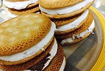 棉花糖饼干 烤棉花糖的做法