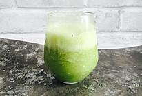 苦瓜苹果柠檬汁的做法