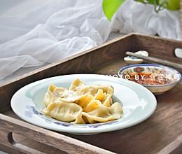 天气热了,没胃口!吃茴香饺子吧!的做法
