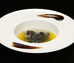 鸡纵菌鸡汤的做法