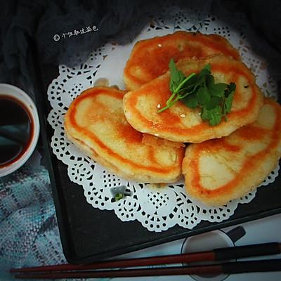 河南韭菜粉条水煎包