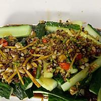 #爽口凉菜,开胃一夏!# 凉拌黄瓜的做法图解7