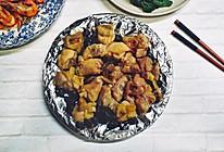 鸡枞菌蒸滑鸡的做法