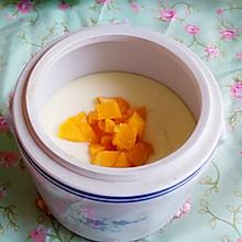 木瓜牛奶炖鸡蛋#1%的最嗨烘焙#