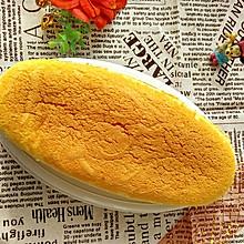 #餐桌上的春日限定#轻乳酪蛋糕