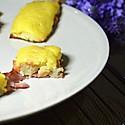 芝士土豆饼↗主食与零食并存↖