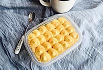 日式豆乳蛋糕盒子的做法