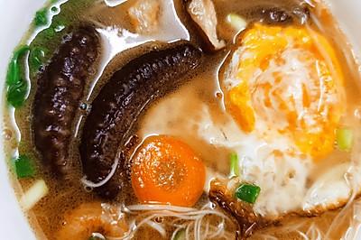 超级纱面汤