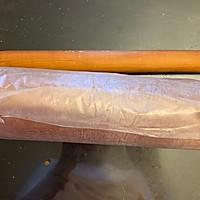 可可旋风蛋糕卷#金龙鱼精英100%烘焙大赛阿小宝战队#的做法图解20