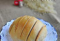 黄金烤馍馍的做法