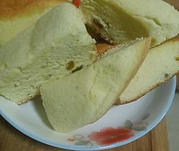 电饭煲戚风蛋糕的做法