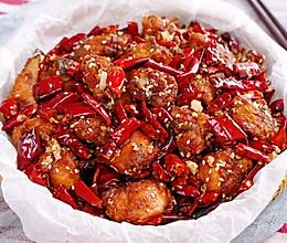 信我!辣子鸡这么做太好吃了!的做法