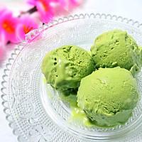 抹茶冰淇凌的做法图解7