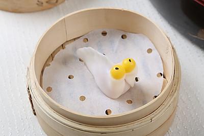 鳌鱼饺#金龙鱼专业饺子粉#