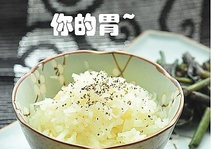 瘦身主食:土豆仿米饭的做法