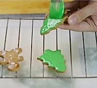 圣诞姜饼的做法图解11