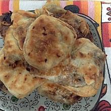 香酥小饼饼