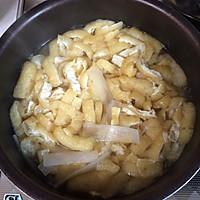 """日本料理""""味增汤""""(味噌汁)的做法图解7"""