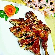 酱鸭腿+#舌尖上的春宴#