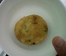 特色小吃-<油炸粿>的做法