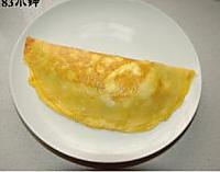 蛋包饭的做法图解12