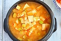 韩国百姓日常餐桌必不可少的大酱汤的做法