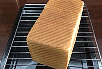 吐司面包的做法