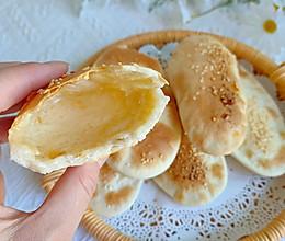 免发酵免出膜零失败❗超好吃的香甜酥脆空心糖饼的做法