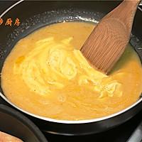 曼步厨房 - 快手早餐 - 烟熏三文鱼鸡蛋三明治的做法图解5