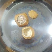 壮家糯米豆腐酿的做法图解9