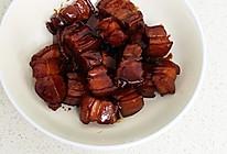 王氏秘制红烧肉的做法