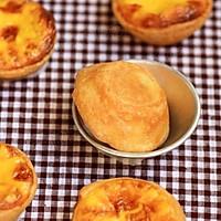 有着悠久历史的葡式蛋挞的做法图解10
