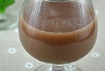 祛湿健脾——红豆薏米浆的做法