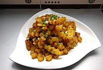 孜然土豆条的做法
