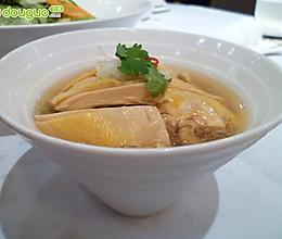 上海醉鸡的做法