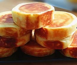 面包饼的做法