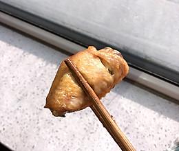 微波炉版奥尔良烤鸡翅的做法