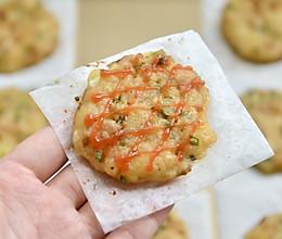 土豆肉饼的做法