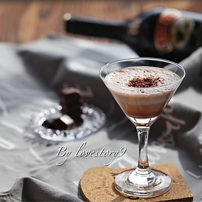 巧克力百利甜