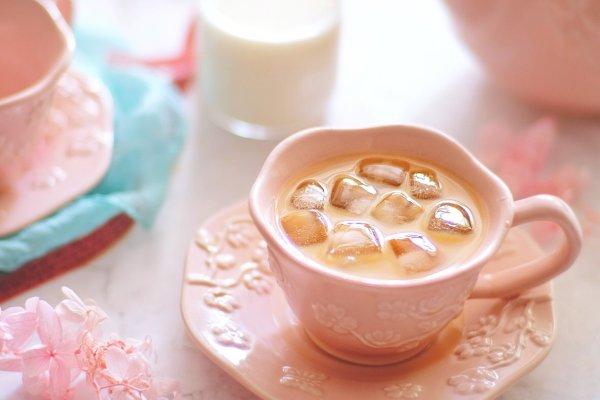 伯爵奶茶的做法